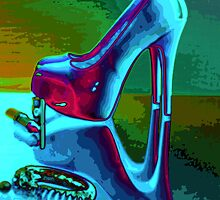 Abstract Heels by marty1468