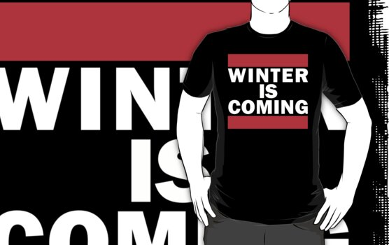Winter is Coming 1.2 by Cimoe