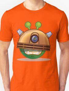 'Exterminate' Alien Unisex T-Shirt