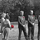 Wedding Party by Paul Campbell  Photography