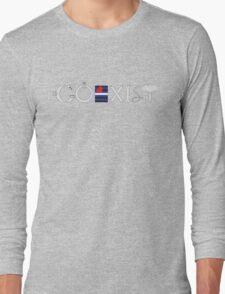 Kinky Coexist Long Sleeve T-Shirt