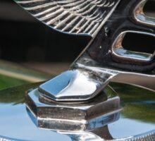 Bentley (1937) Sticker