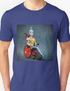 Signature - Finnagan Wake Unisex T-Shirt