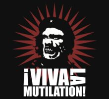 Fallout 3 / New Vegas - Viva La Mutilation! by ByteCage