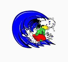 boogie board croc Unisex T-Shirt