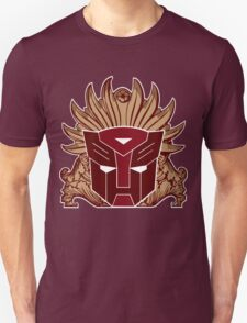 Royal AUTOBOTS T-Shirt