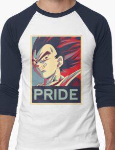Vegeta - Pride Men's Baseball ¾ T-Shirt