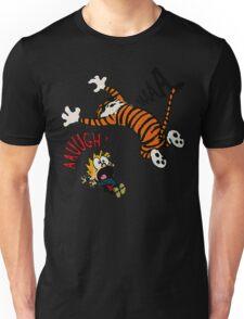 Calvin And Hobbes Fan Unisex T-Shirt