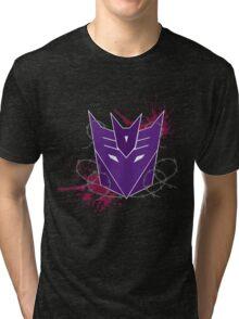 BRUTAL Decepticons Tri-blend T-Shirt