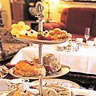 High Tea at The Prince of Wales Hotel by Brenda Dow