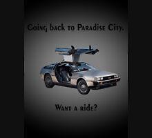 Back to Paradise City Unisex T-Shirt