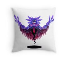 ANTASMA Throw Pillow