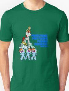 Professional Pony Plushie Pyramid Producer T-Shirt