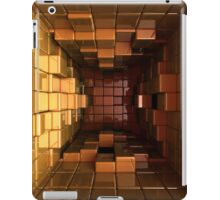 Ipad Hole Cover 3D  iPad Case/Skin