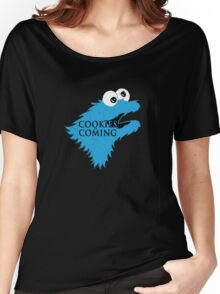 Cooking are coming Women's Relaxed Fit T-Shirt