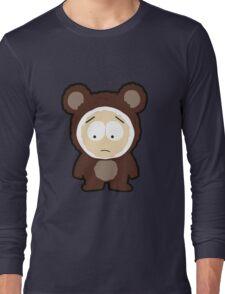 Bear Butters Long Sleeve T-Shirt