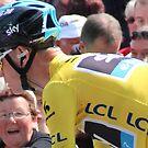 Chris Froome (4), Tour de France 2013 by MelTho