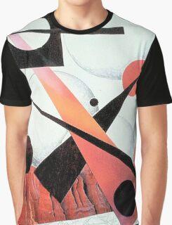 Abstract No.9 Graphic T-Shirt