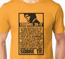 Ezequiel Unisex T-Shirt