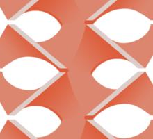 Concrete Vertebrae Sticker