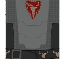 Stannis Baratheon by MorganThomas