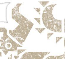Monster Hunter Required - Diablos Sticker