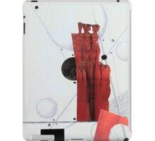 Abstract No.10 iPad Case/Skin