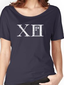 The 12th Women's Relaxed Fit T-Shirt