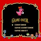 Game Over / Super Mario Bros. 2 by S M K