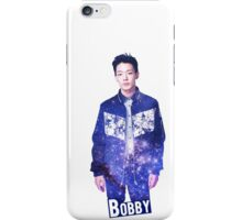Bobby iPhone Case/Skin