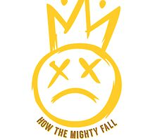 The Mighty Fall - Fall Out Boy by firestonegal