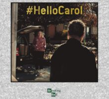 Hello Carol - Breaking Bad - flash forward by StefanoSimoni