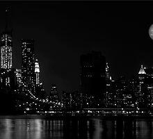 NYC by fernblacker