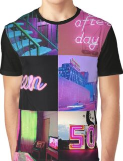 HVLSEY AESTHETIC: ROOM 93 Graphic T-Shirt