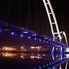 Infinity Bridge  by neil sturgeon