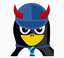 Evil Boss Penguin T-Shirt