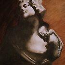 Neoclassical study  by Lynn Hughes
