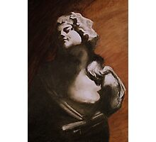 Neoclassical study  Photographic Print