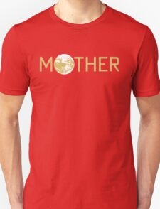 Mother Logo T-Shirt