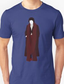 The Fourth Doctor - Doctor Who - Tom Baker (Season 18) T-Shirt