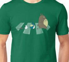 Neighbor's Road Unisex T-Shirt
