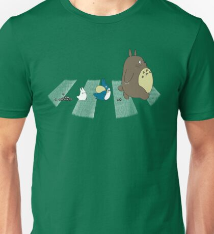 Neighbor's Road Unisex T-Shirt