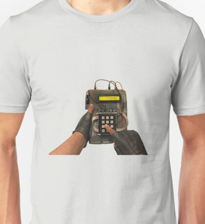 CSGO bomb Plant Unisex T-Shirt