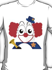 Clown Penguin T-Shirt