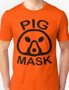 Pigmask (Black) T-Shirt