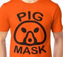 Pigmask (Black) Unisex T-Shirt