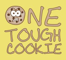 One Tough Cookie by contoured