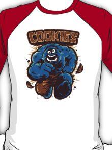 Cookies! T-Shirt