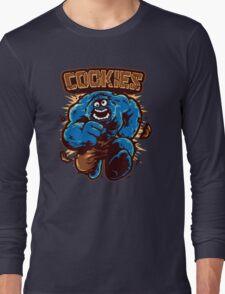Cookies! Long Sleeve T-Shirt