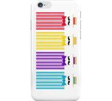 Dappers iPhone Case/Skin